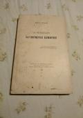 LA METODOLOGIA DELL'ARITMETICA ELEMENTARE - metodo matematica-matematico-pedagogia-paravia 1911