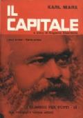 LE CAPITAL Édition populaire (résumé-extraits)