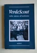 VERDESCOUT DALLA NATURA ALL'AMBIENTE - scout-scouts-boyscout-scautismo-ecologia-parco dell'abruzzo-velino-sirente-trapper