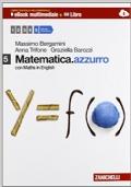Matematica.azzurro con Maths in English