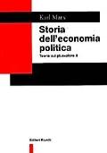 STORIA DELLE TEORIE ECONOMICHE - completo in 3 voll.