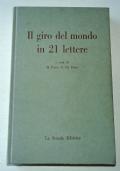 IL GIRO DEL MONDO IN 21 LETTERE, Piccola enciclopedia divertente
