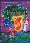 The firebird. Con CD Audio