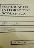 Handicap ed integrazione scolastica