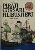 Pirati corsari e filibustieri