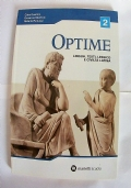 Optime 2, Lingua, testi, lessico e civiltà latina.
