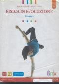 Fisica in evoluzione Vol. 1