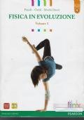 Fisica in evoluzione Vol. 3 con Active Book