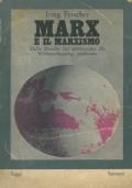 MARX E ENGELS DAL LIBERALISMO AL COMUNISMO