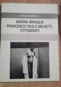 FRANCESCO PAOLO MICHETTI FOTOGRAFO