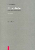 IL CAPITALE Critica dell'economia politica - completo in 8 tomi