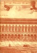 CUBICULUM ARTISTARUM La stanza dell'università degli artisti nell'Archiginnasio di Bologna