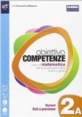 Obiettivo competenze alo 2a 2b quaderno