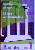 LINGUA E CULTURA LATINA VOL 1