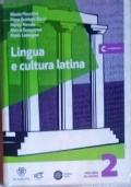 LINGUA E CULTURA LATINA VOL.2