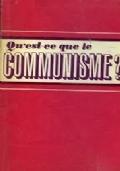 LE PAYS DES SOVIETS AUJOURD'HUI ET DEMAIN Relation du XXVe Congrès du Parti communiste de l'Union Soviétique