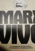 Marx vivo volume 1 volume 2