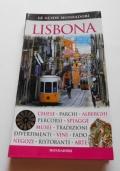 LISBONA - LE GUIDE MONDADORI