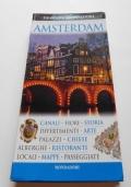 AMSTERDAM - LE GUIDE MONDADORI