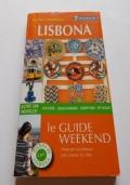 LISBONA - LE GUIDE DEL WEEKEND