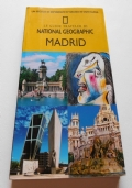 MADRID - LE GUIDE DI NATIONAL GEOGRAPHIC