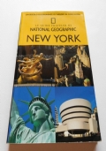 NEW YORK - LE GUIDE DI NATIONAL GEOGRAPHIC