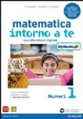 Matematica intorno a te, Numeri 1 + Figure 1