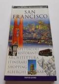 SAN FRANCISCO - LE GUIDE MONDADORI
