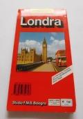 LONDRA - PIANTA CITTA' 1:15.000