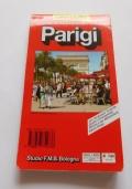 PARIGI - PIANTA CITTA' 1:15.000