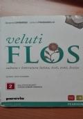 Veluti FLOS  -cultura e letteratura latina,testi,temi,lessico