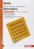 Informatica - Edizione arancione