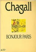 Marc Chagall Bonjour Paris
