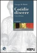 Cotidie discere. Corso di latino. Eserciziario 1 - 2° Edizione