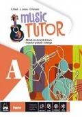 Music tutor. Vol. A-B. Con e-book. Con espansione online