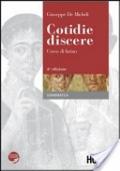 Cotidie Discere Corso di Latino Grammatica - 2° Edizione