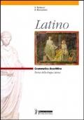 Latino. Grammatica descrittiva.