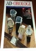 AD Orologi supplemento al n° 256 - Giugno 2003