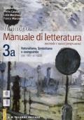 Il nuovo. Manuale di letteratura.3 Vol A-B