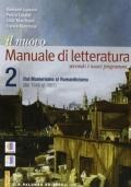 Il nuovo. Manuale di letteratura 2
