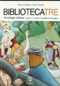 BIBLIOTECA TRE 2A/2B