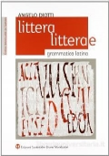 LITTERA LITTERAE grammatica