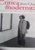 Critica della modernità considerazioni sullo stato delle Belle Arti