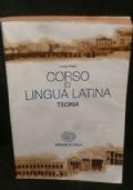 Corso di Lingua Latina – Teoria