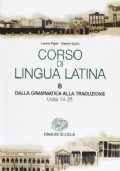 Corso di Lingua Latina – Vol. B