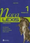 Nova Lexis – Vol. 1
