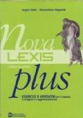 Nova Lexis – Plus