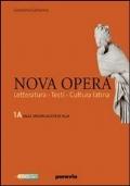 Nova Opera – Vol. 1A + 1B