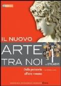 IL NUOVO ARTE TRA NOI 4 (dal barocco all'impressionismo)
