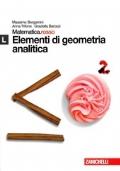 Matematica.rosso. Modulo L. Elementi di geometria analitica. Con espansione online
